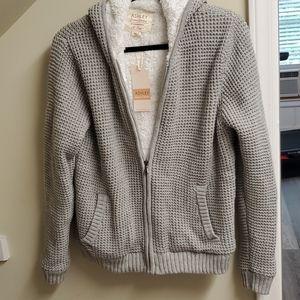 Casual Winter Coat